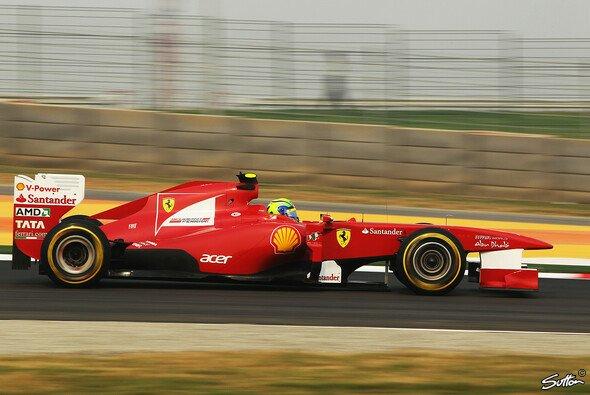 Hermann Tilke hält den Buddh International Circuit für sehr sicher