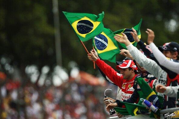 Nelson Piquet hält den brasilianischen Motorsportnachwuchs für schlecht