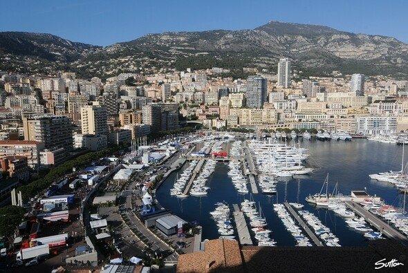 Die Saison 2013 startet in Monte Carlo