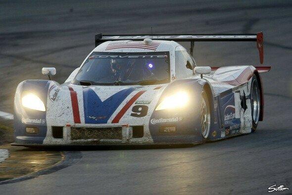 Die Daytona-Prototypen könnten 2014 in einer neuen Serie starten