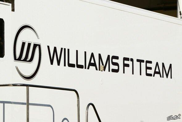 Die Geschäftszahlen bei Williams entwickeln sich positiv