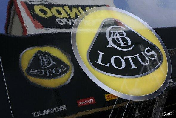 Lotus setzt weiter auf die technische Unterstützung durch Altran - Foto: Sutton