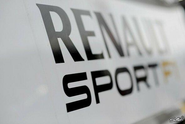 Renault muss im Eiltempo entwickeln