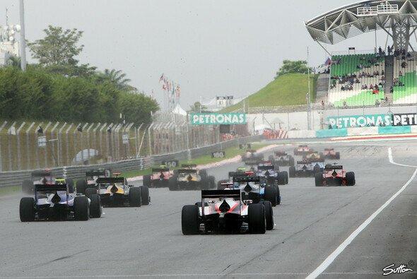 Der Meister der GP2 darf sich auf einen F1-Reifentest mit Pirelli freuen
