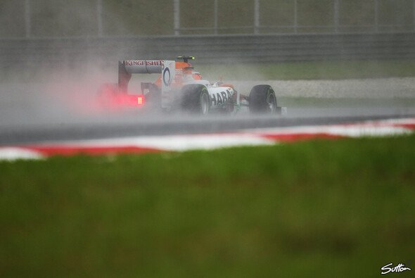 Das Verfahren Force India gegen Aerolab/Team Lotus wird wieder diffuser