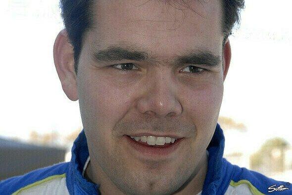 Dennis Kuipers befindet sich nach seinem Unfall wieder auf dem Weg der Besserung