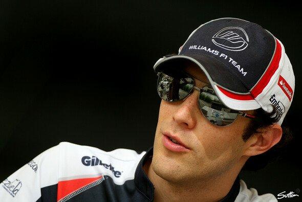Senna hält Punkte für möglich - Foto: Sutton