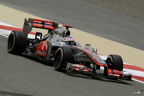 Einigen britischen Politikern gefällt die Anwesenheit von britischen Fahrern in Bahrain nicht
