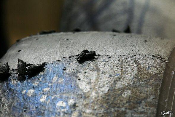 Paul Hembery ist überzeugt, dass die Reifen für mehr Abwechslung sorgen - Foto: Sutton