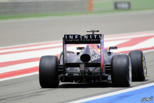 Mark Webber hatte nicht mit so einem guten Ergebnis gerechnet - Foto: Sutton