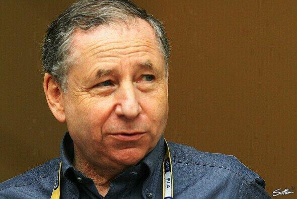 Jean Todt will eine günstigere Formel 1
