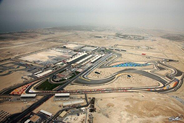 Großer Preis von Bahrain: 2011 wurde das Rennen nach wochenlangen Straßenschlachten aus dem Formel-1-Kalender gestrichen. - Foto: Sutton