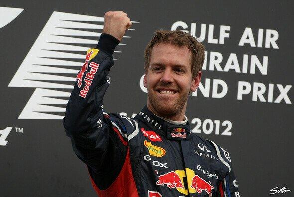 Vettel ließ auch die TV-Sender jubeln