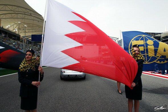 Die FIA blickt mit Sorge in Richtung Bahrain