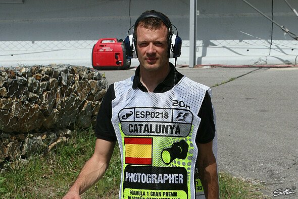 Alexander Wurz bleibt dem Motorssport weiterhin treu - Foto: Sutton