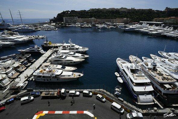 Die Formel 1 nimmt die Abzweigung ins Fürstentum