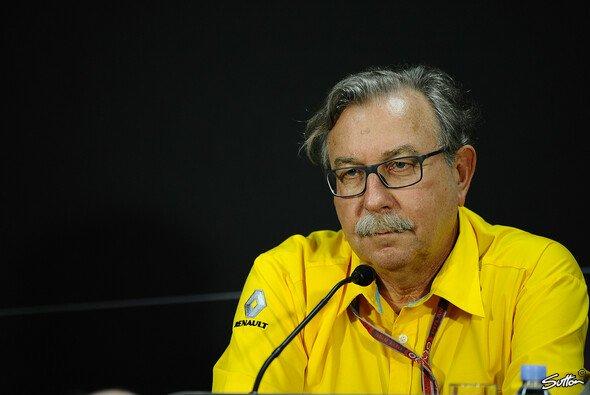 Jean-Francois Caubet wird offenbar durch Jean-Michel Jalinier ersetzt