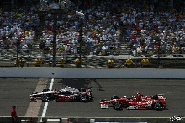 Wer macht dieses Saison das Rennen beim Highlight in Indianapolis?