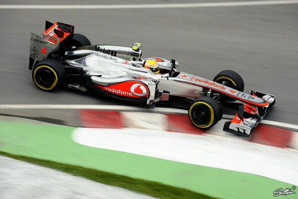 Die Saison von McLaren: Vom Titelfavoriten zum Krisenteam - und zurück