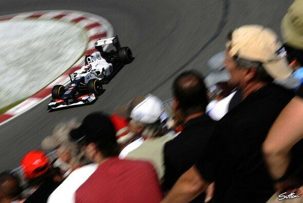 Die Formel 1 ruft, unsere Gewinner kommen
