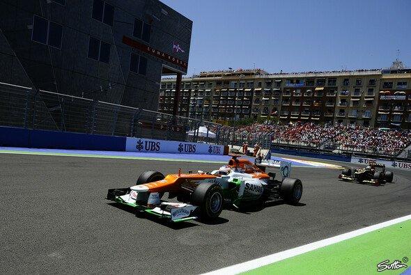 Rennen in der Stadt: Muss die F1 bald ganz darauf verzichten?