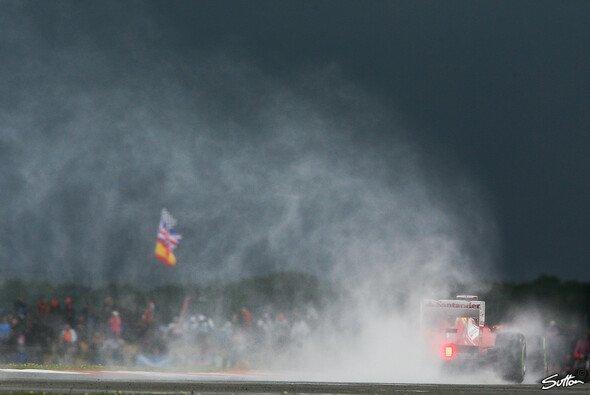 Dunkle Wolken über Silverstone: Wie viele Miese hat der Veranstalter gemacht?