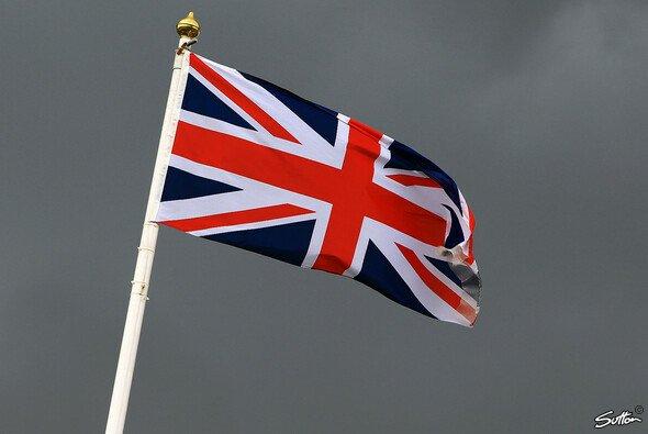 Großbritannien verliert einen dreifachen Supersport-Meister