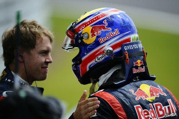 Christian Danner sieht 2012 einen deutlich verbesserten Mark Webber - Foto: Sutton