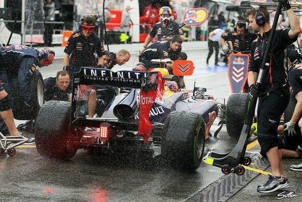 Wer schnappt sich die Pole Position in Hockenheim? - Foto: Sutton