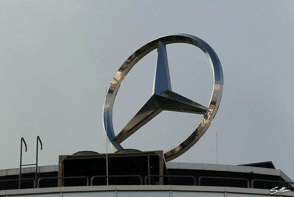 Mercedes GP gehört nun Daimler