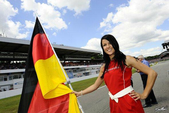 Ein deutsches Team für die GP2