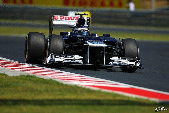 Wolff gesteht Fahrerdilemma bei Williams