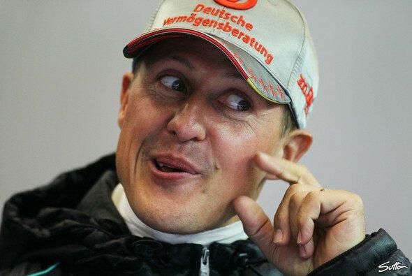 Michael Schumacher hatte kein Interesse am F1-Comeback