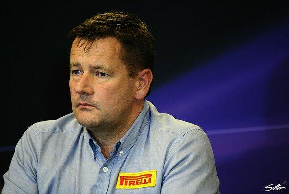 Pirelli plant, die Königsklasse des Motorsports länger mit Reifen zu beliefern