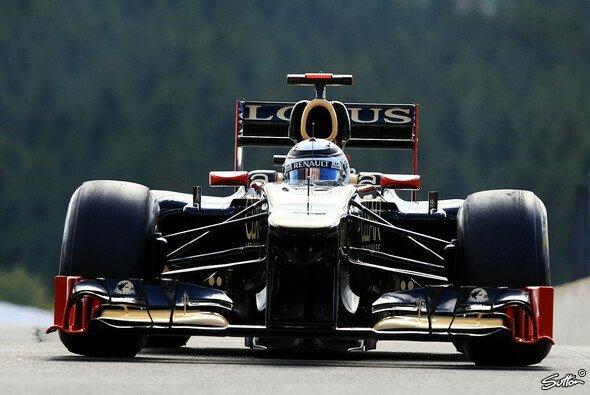 Räikkönen erlebte schwieriges Rennen - Foto: Sutton
