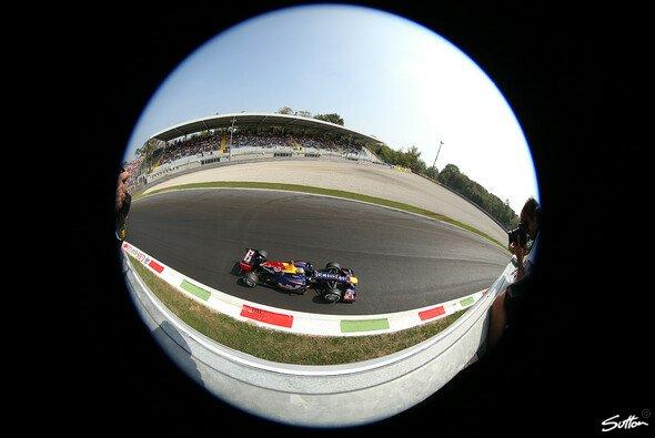 Sebastian Vettels Ausfall wird genau unter die Lupe genommen