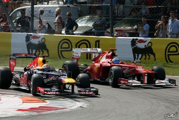 Sebastian Vettel oder Fernando Alonso: Welcher Fahrer setzt sich zum dritten Mal die Krone auf?