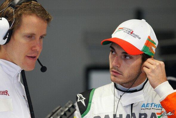 Christian Klien möchte Jules Bianchi im Stammcockpit von Force India sehen