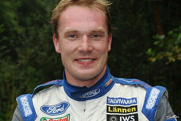 Jari-Matti Latvala konnte sich und Ford 2012 nicht wirklich zufriedenstellen