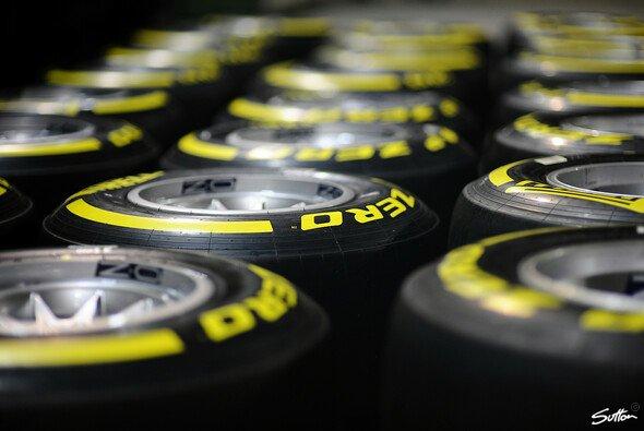 Pirelli bringt in Japan die weiche und die harte Mischung an den Start