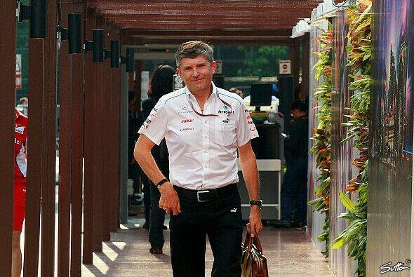 Nick Fry verlässt Brackley nach elf Jahren - Foto: Sutton