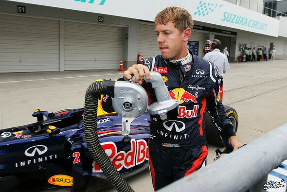 Helmut Marko sieht Red Bull sehr gut aufgestellt