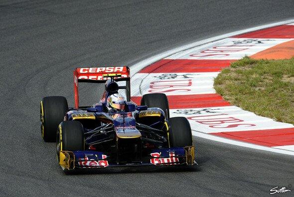 Jean-Eric Vergne begeht in Korea sein einjähriges F1-Jubiläum