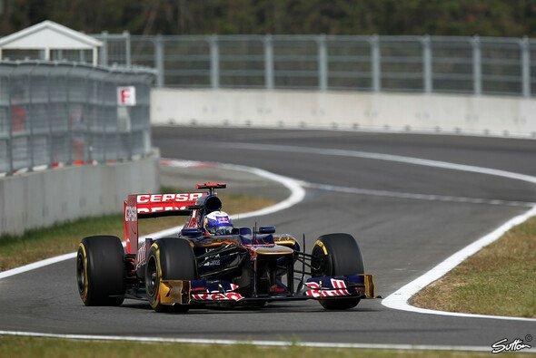 Daniel Ricciardo verliert fünf Startplätze