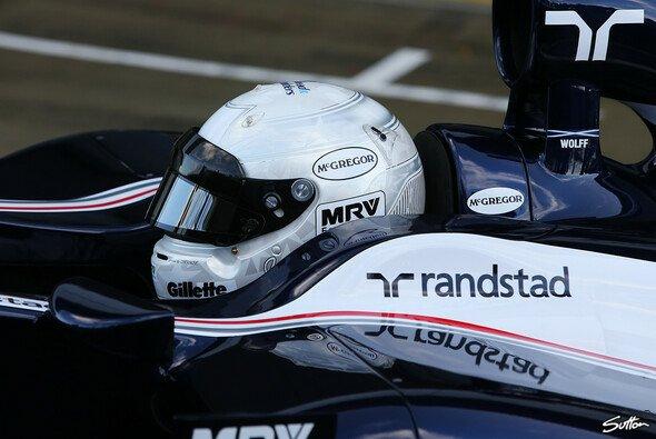 Susie Wolff fährt in Silverstone gegen Stammfahrer