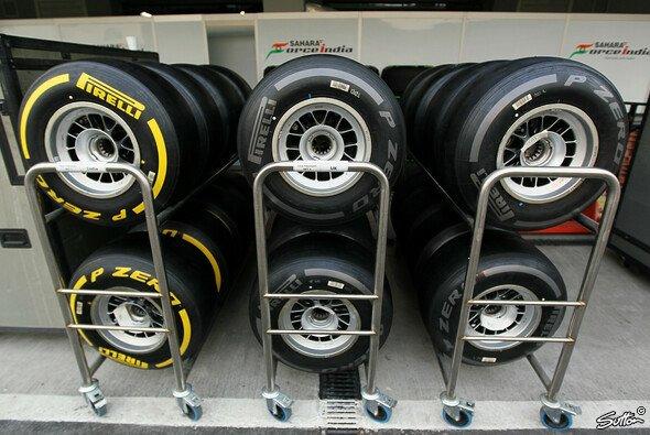 Pirelli ist mit der Entwicklung zufrieden