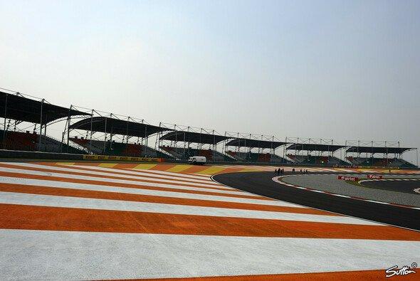Der Buddh International Circuit wird leer bleiben