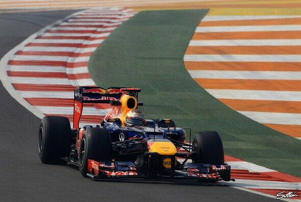 Holt Sebastian Vettel die nächste Pole Position?