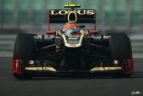 Romain Grosjean will sich nochmals beweisen