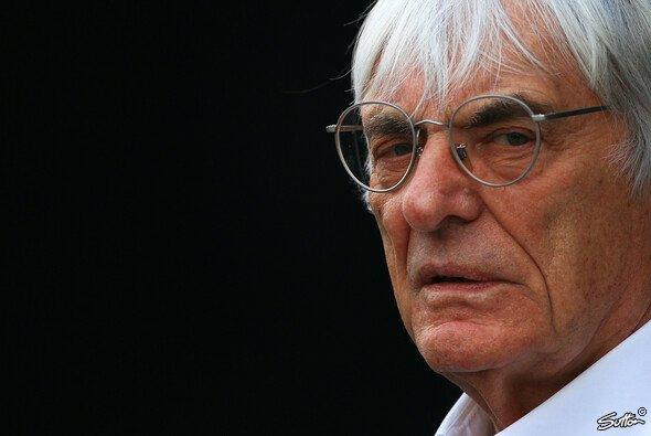 Ecclestone steht in München vor Gericht